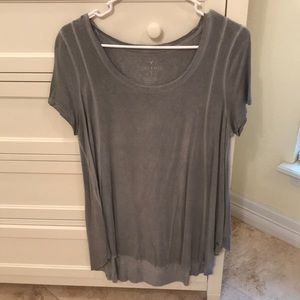 Tops - American eagle super soft shirt